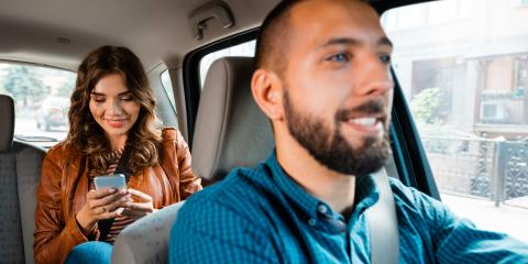 What Kind of Car Insurance Do You Need as a Rideshare Driver?, Houston, Missouri