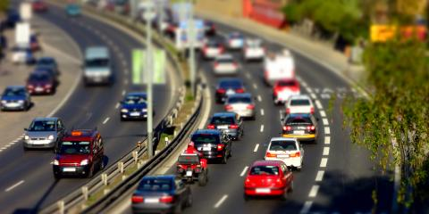 4 Factors That May Affect Your Car Insurance Rates, Wesley Chapel, Florida