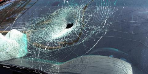 Will Your Car Insurance Cover a Cracked Windshield?, High Point, North Carolina
