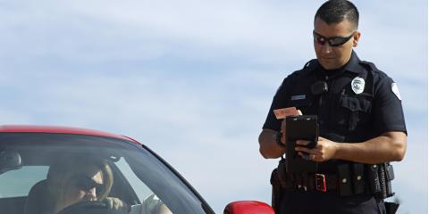 5 Factors That Trigger Higher Car Insurance Rates, High Point, North Carolina