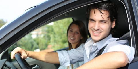 Key Auto Insurance Basics, Explained by Davis & Associates Inc., Andalusia, Alabama