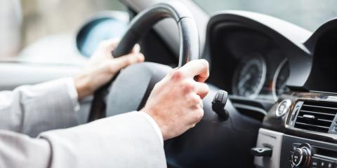 3 Crucial Factors to Consider When Purchasing Car Insurance, High Point, North Carolina
