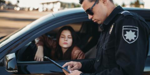 How Long Are You Considered a High-Risk Driver?, Fairfield, Ohio