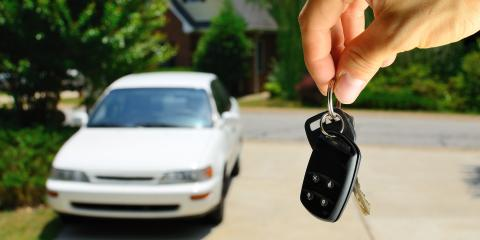 5 Convenient Services Offered by Ohio's Top Auto Locksmith, Elyria, Ohio