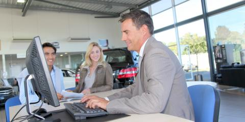 3 FAQs on Getting a Car Loan With Bad Credit, Georgetown, Kentucky