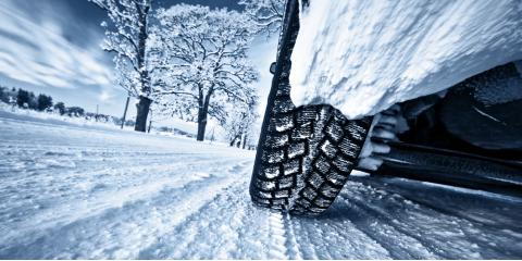 Top 5 Car Maintenance Tips for Winter, Bad Rock-Columbia Heights, Montana