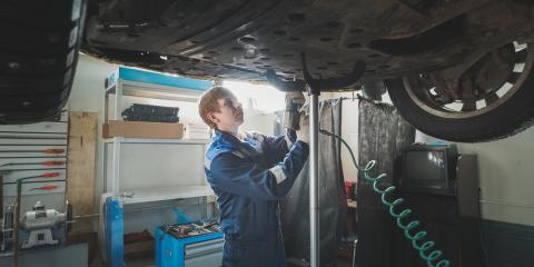 Car Maintenance Experts Discuss How Often Should You Get New Brake Pads, Brunswick, Ohio