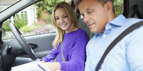 3 Key Car Maintenance Tips to Teach Teenage Drivers, Honolulu, Hawaii