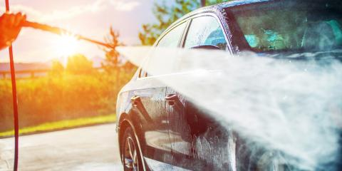 3 Ways to Freshen Up Your Car After Winter, Brighton, New York