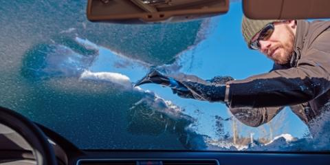 Ohio Car Maintenance Experts Offer Tips for Defrosting Your Windshield, Cleveland, Ohio