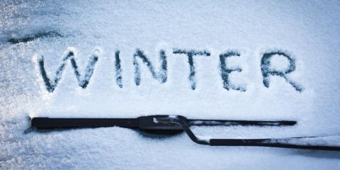 Anchorage Car Mechanic Shares 5 Winter Maintenance Tips, Anchorage, Alaska