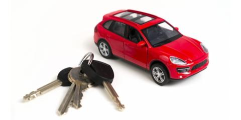 How Does Keyless Entry Work? Owatonna's Expert Explains, Owatonna, Minnesota
