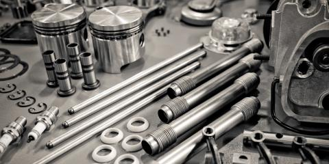 5 FAQ About Reitman Auto Parts & Sales Inc. , Melbourne, Kentucky