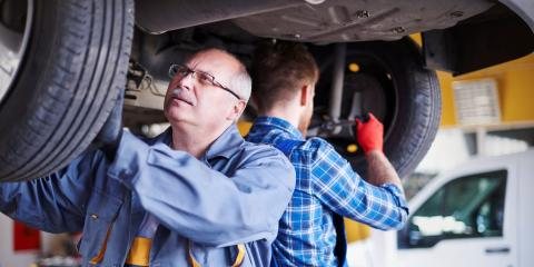 3 Car Parts Commonly Replaced During Tuneups, Anchorage, Alaska