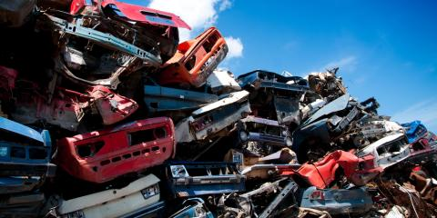 3 Ways Car Recycling Benefits the Environment, Waterford, Connecticut
