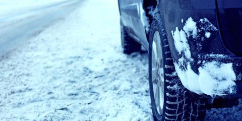 5 Common Winter Car Issues, Burlington, Kentucky