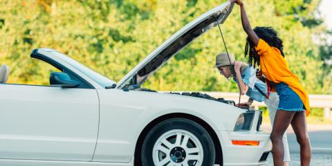 3 Myths About Car Maintenance You Shouldn't Believe, Geneseo, New York