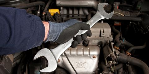 Car Repairs Made Easy: How to Replace the Shocks & Struts Yourself, Amelia, Ohio
