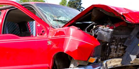 How Car Salvage Is Recycling At Its Best High Point Auto Salvage
