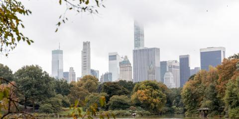 What to Do on Your First Trip to New York, Brooklyn, New York