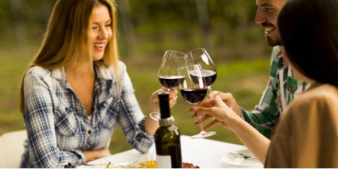 3 Tips to Help You Plan a Finger Lakes Wine Tour, Henrietta, New York