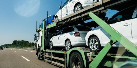 Why Parents Should Use Car Shipping, Anchorage, Alaska