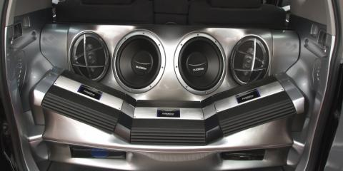 Model Electronics Discuss Your Car Audio System Features, Ramsey, New Jersey