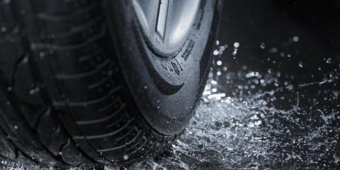 3 Undeniable Signs You Need New Car Tires, Harrison, Arkansas