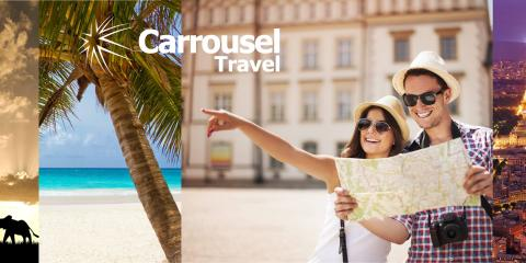 Carrousel Travel, Travel Agencies, Services, Minneapolis, Minnesota