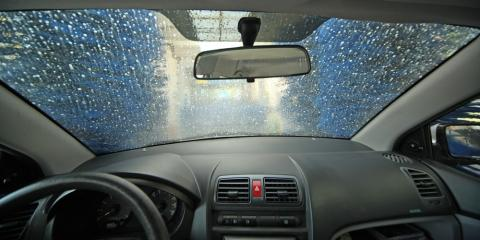 Auto Care Myths: Is It Possible to Visit the Car Wash Too Often?, Goshen, New York