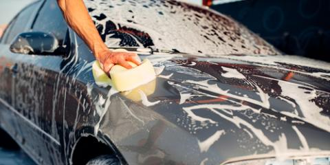 How Often Should You Wash Your Car?, Milford, Connecticut