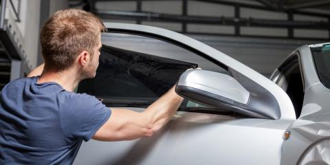 Do's & Don'ts of Maintaining Tinted Windows, Chandler, Arizona