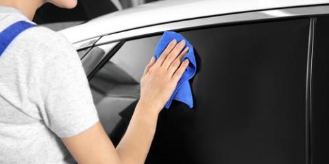 Interested in Car Window Tinting? 4 Common Questions Answered, Ballwin, Missouri