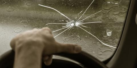 Why Is a Cracked Windshield Dangerous in Winter?, Evergreen, Montana