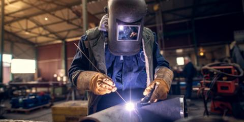 How to Choose the Right Shielding Gas for Your Welding Project, Waynesboro, Virginia