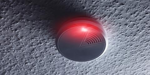 4 Steps to Take During a Carbon Monoxide Leak, Rochester, New York