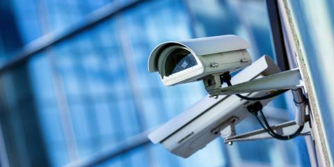 5 Features to Consider for Your Business Security System, Rochester, New York