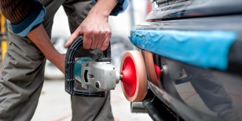 3 Questions To Ask Before Having Your Car Detailed Bob Hastings Collision East Rochester