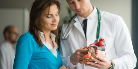 3 Reasons to Schedule a Cardiac Screening, Rochelle Park, New Jersey