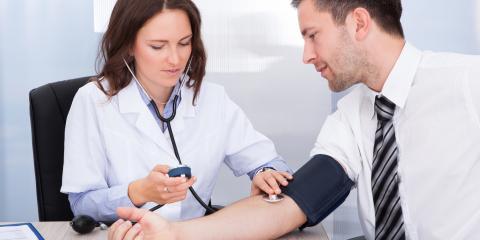 Why You Should Schedule a Cardiac Screening, Cincinnati, Ohio