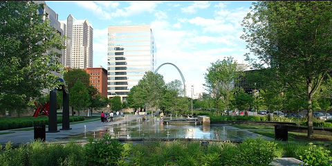 Foreign Investment in the St. Louis Commercial Real Estate Market, St. Louis, Missouri