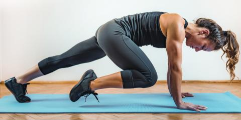 A Brief Introduction to High-Intensity Interval Training, ,