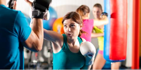 The Do's & Don'ts of Cardio Workouts, ,