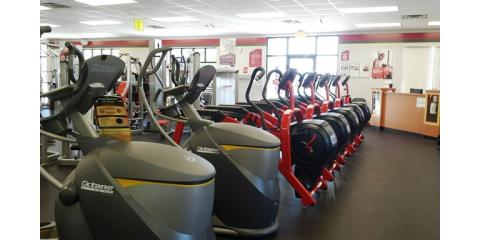 Get Healthy in a Comfortable Environment: Check Out Snap Fitness Today, La Crosse, Wisconsin