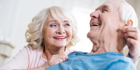How Laughter Contributes to Heart Health, Dothan, Alabama