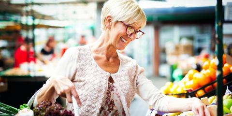 How Your Diet Affects Your Heart Health, Dothan, Alabama