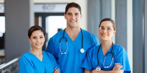 Top 5 In-Demand Jobs for a Career in Health Care, White Plains, New York