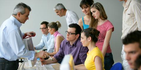 Start the Career of Your Dreams with the Right Short-Term Career Training, Sharonville, Ohio