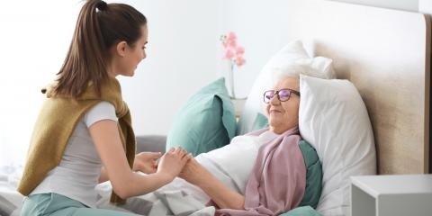 What Are the Responsibilities of Being an Elderly Loved One's Caregiver?, St. Louis, Missouri