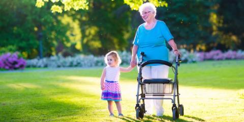 A Spring Guide to Senior Health & Wellness, Colerain, Ohio